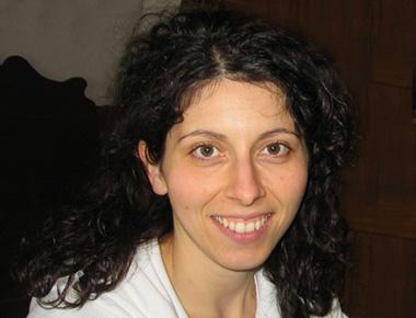 Claudia Aldegheri – Insegnante di Propedeutica Musicale e Canto Lirico