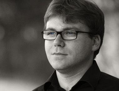 Enrico Bissolo – Insegnante di Pianoforte
