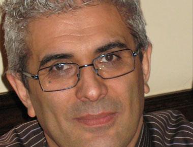Renato Giarolo – Insegnante di Chitarra