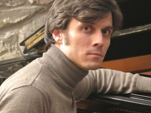 Alessandro Pontarollo – Insegnante di Pianoforte Classico