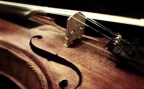 Corso di Violino alla Scuola di Musica Luigi Nono a Gazzolo Arcole San Bonifacio Soave Monteforte di Alpone Cologna Veneta Colognola ai Colli Caldiero Verona e provincia