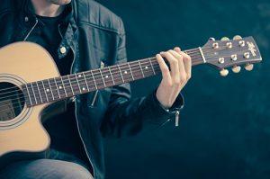 Corso di Chitarra Moderna Scuola di Musica Luigi Nono San Bonifacio Arcole Cologna Veneta Soave Monteforte